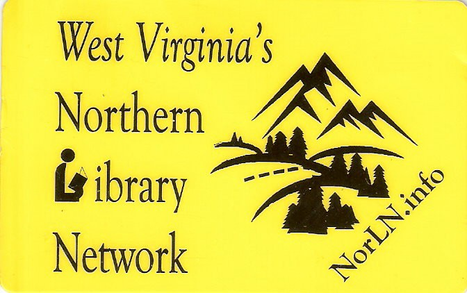 Northern Library Network Library Card